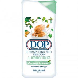 DOP SHAMPOING 2 EN 1 TRES DOUX AMANDE DO