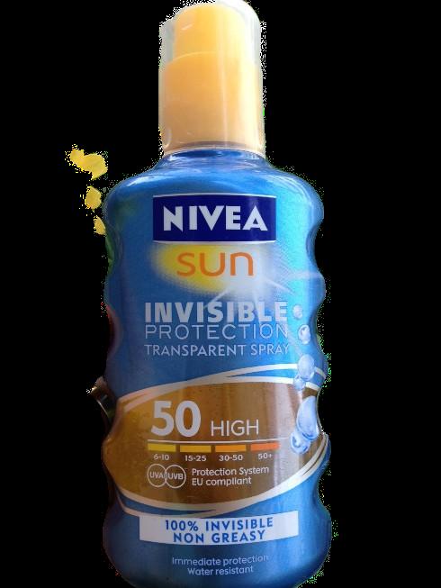Nivea%2BSun%2BInvisible%2BProtection%2BT
