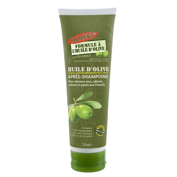 PALMERS APRES CHAMPOING HUILE OLIVE 250M