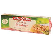 WILLIAM SURIN PATE DE JAMBON 230G.jpg